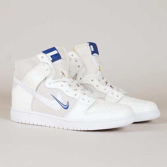 finest selection 6e70c d1697 Nike Sb Dunk High